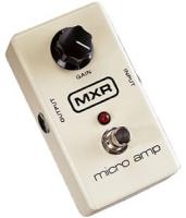 Πετάλι MXR 133 Micro Amp