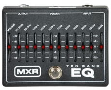 Πετάλι MXR M-108 10 Band Equalizer