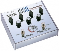 VOX BULLDOG DISTORTION