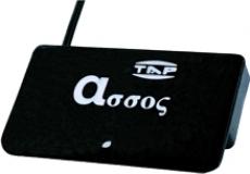 Μαγνήτης Λαούτου TAP-ASSOS