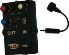 Μικροφωνο Κρουστών TAP STA-71