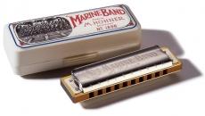 Φυσαρμόνικα Hohner Marine Band C