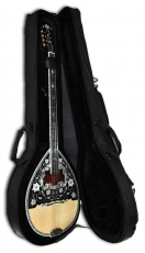 Bouzouki RockBag Hard Foam case
