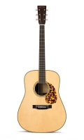 Martin D-28CW Clarence White Special Edition