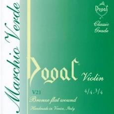 Σετ χορδές Βιολιού Dogal V-21