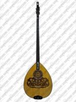 Ταμπουρομπούζουκο 7χορδο - 8L5