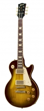 Gibson 1958 Les Paul VOS Faded Tobacco
