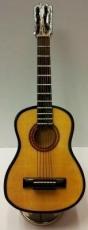 Μινιατούρα Κλασική Κιθάρα 14cm