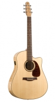 SEAGULL Performer CW Flame Maple
