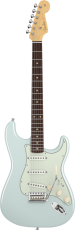 Fender FSR American Vintage '59 Stratocaster Faded Sonic Blue