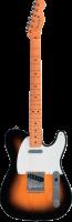 Fender Classic Series '50s Tele 2-T Sunburst