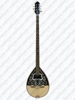 Τζουράς - 2P Black Pearl / Καρυδιά