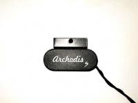 Μαγνήτης Μπουζουκιού Archodis S Active 3Volt