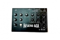 Προενίσχυση μπουζουκιού Archodis Reverb Box Sustain