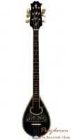 Μπαγλαμάς - 5M1 Μαύρη Καρυδιά / Black Top