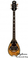 Μπαγλαμάς - 6M1 Μαύρη Καρυδιά