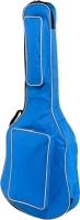 Θήκη Ακουστικής Κιθάρας 20mm Blue
