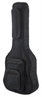 Θήκη Ακουστικής Κιθάρας Deluxe  20mm Black