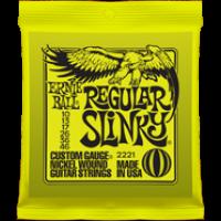 Ηλεκτρικής Ernie Ball Regular Slinky