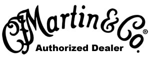 Martin Authorised Dealer